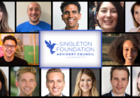 Introducing the Singleton Foundation's Advisory Council Leadership Team