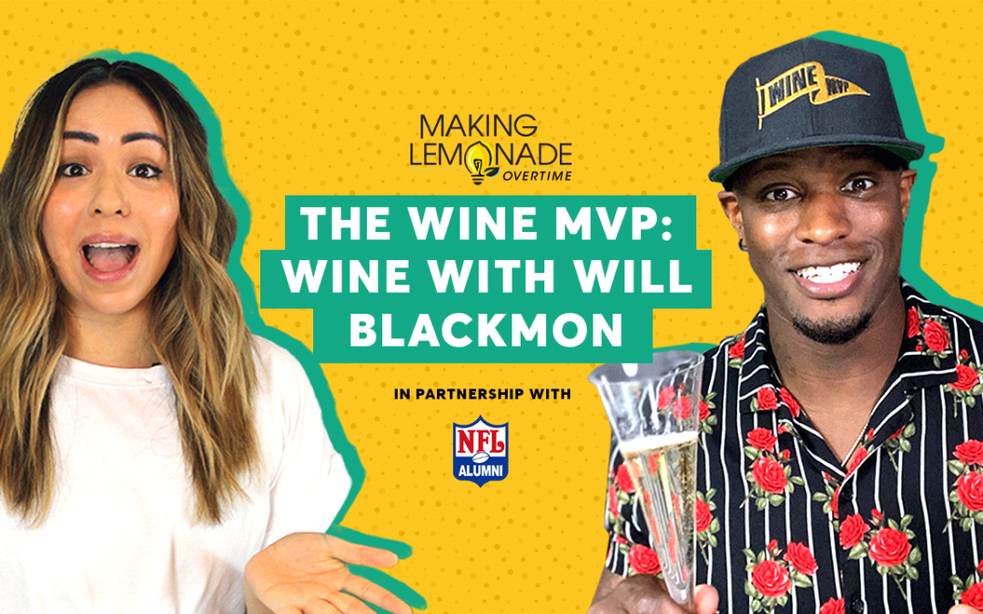 ML Overtime: Wine with Will Blackmon