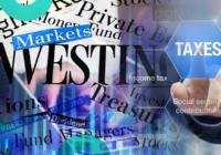 Investment Tax Basics for New Investors