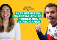 Ep 8: Meet Alex Bernstein, Financial Advisor Turned NBA 2K ProGamer