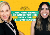 Ep 6: Meet Cara Armstrong, the ER nurse-turned-CEO