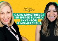 Ep 6: Meet Cara Armstrong, the ER nurse-turned-CEO