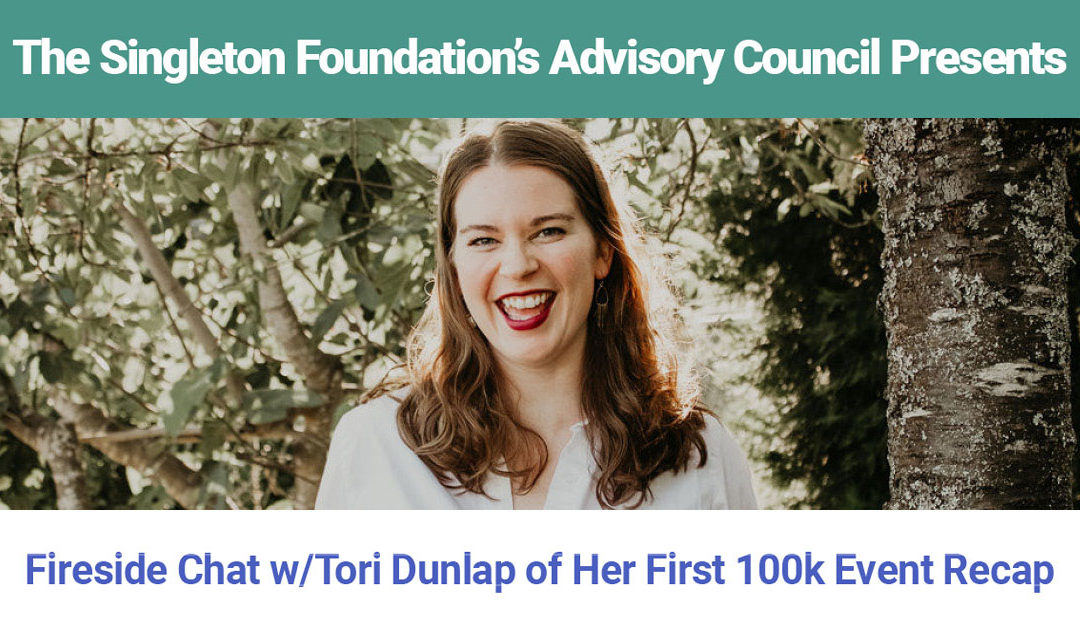 What We Learned From Millennial Money Expert, Tori Dunlap