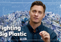 Engineering a future without plastic